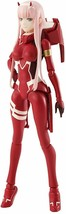 S.H.Figuarts Darling in the Franxx Zero Two Bandai Action Figure Japan New - $218.96