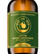 Unscented Organic Blend of Cold Pressed Jojoba, Almond, Olive, Grapeseed... - $37.38