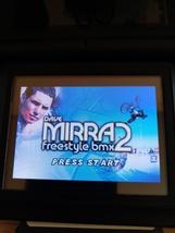 Nintendo Game Boy Advance GBA Dave Mirra: Freestyle BMX 2 image 1