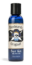 Bluebeards Original Beard Wash, 4 oz. image 1