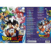 ANIME DVD~Dragon Ball Z 18 in 1 Movie Collection~English sub + EXPRESS S... - $25.00