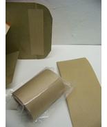 "20' X 3"" wide Kraft paper tape for box repair Lionel, etc. - $12.95"
