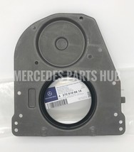 Genuine Mercedes-Benz Crankcase Cover 272-010-06-14 - $38.64