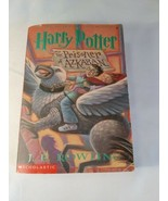 Harry Potter And The Prisoner Of Azkaban 1999 Paperback - $6.92