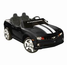Kids Battery Operated Official NPL Chevrolet Racing Camaro 12 Volt Ride On Car image 11
