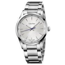 Calvin Klein Bold Men's Quartz Watch K5A31146 - $84.14