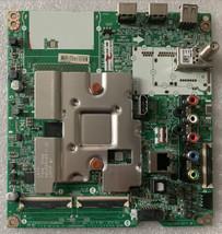 LG 65UN6950ZUA.BUSFLKR / LG 65UN6950ZUA Main Board EBT66473202 (EAX69083... - $39.59
