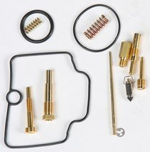 Carburetor Carb Repair Rebuild CR80R CR85R CR80 CR85 CR 80R 85R 80 85 R ... - $18.95