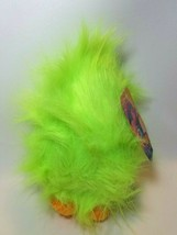 "Trolls Fuzzbert Green Hair Plush Doll 10"" Dreamworks Toy Factory NWT 2017 - $13.81"