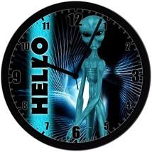 8 in clock face hello alien 4 thumb200