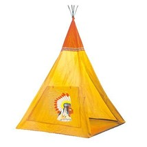Indian Teepee Tripod Children House - $16.64