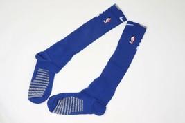 New Nike 2XL NBA Team Issued Detroit Pistons Basketball Basketball Socks... - $24.70