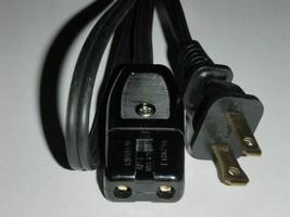 Power Cord for Presto Coffee Percolator Model KK4A (Choose Length) - $13.45+