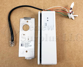 MR10 Mag Stripe Security  Card Reader Outdoor Access Control Unit 12Vdc 5mA - $28.98