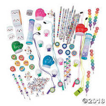 Holiday Brights Toy Assortment  - $46.35