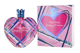 VERA WANG Preppy Princess - 100ml BNIB & Factory Sealed - $36.58