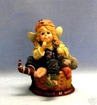 "Boyds Bears Wee Folkstone Faerie ""Sudsie Faeriesock..Mischief Maker"" #36306- 1E - $23.99"