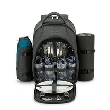 YONOVO Backpack Insulated Compartment Cutlery - $53.99