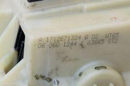06 Mercedes R171 SLK280 Trans Floor Shift Shifter Selector A1712671324 image 4