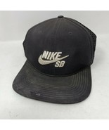 Nike SB Skateboarding SnapBack Hat  - $7.91
