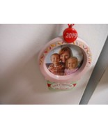 """Hallmark Direct """"Life's Sweeter With Grandkids"""" 2019 Photo Holder Orname... - $12.82"""