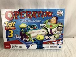 Operation Toy Story 3 Von Hasbro 2009 - $10.24