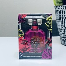 $58 Victorias Secret Bombshell Wild Flower Perfume Edp 1.7 Oz 50ml Sealed New - $49.49