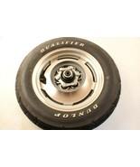 1999 Yamaha V-Max Vmax 1200 Rear Wheel - $140.24