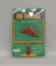 TABLE GAME Official Fiki Flick It and Kick It Miniature Football Sports Toy - $16.33