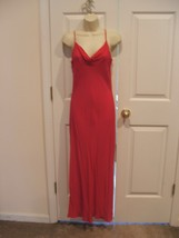 New in pkg styleworks cerise formal ocassion gown dress size -6 - $35.64
