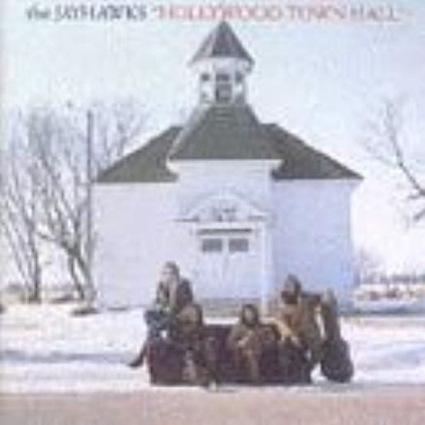 Hollywood Town Hall by Jayhawks Cd