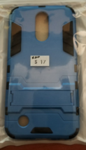 Blue case for TP260 / MP260 LG Phone - $16.83