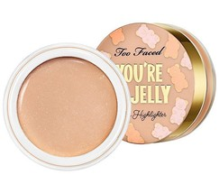 Too Faced You're So Jelly Highlighter - Gilded Champagne - $29.99