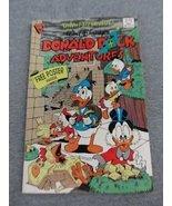 Walt Disney's Donald Duck Adventures No. 12 (Giant Size: 2 Barks' storie... - $13.93