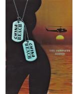 China Beach: the Complete Series DVD Box Set Brand New - $39.95