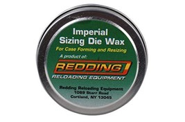 Redding Reloading - Redding/Imperial Sizing Die Wax - $29.58