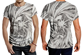 Silverhawk Villains  Tee Men - $21.80