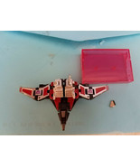 Transformers Masterpiece MP Laserbeak w/ Cassette Case KO - Please Read ... - $24.99