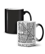 Spain City Barcelona NEW Colour Changing Tea Coffee Mug 11 oz | Wellcoda - $19.99