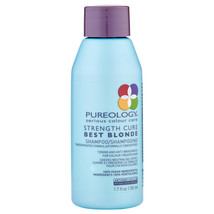 Pureology Strength Cure Best Blonde Shampoo 50 ml  - $9.70