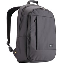 "Case Logic 15.6"" Notebook Backpack (gray) CSLGMLBP115GRY - $76.89"