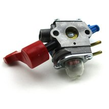 Lumix GC Carburetor For Poulan B1750LE B1750 Weed Eater PBV200 LE SM400 Blowers - $29.95