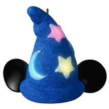 Christmas Ornament 2019 Year Dated Disney Fantasia The Sorcerer's Appren... - $17.61