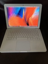 "Apple MacBook 2.26GHz-8GB-128SSD-A1342 13.3"" Laptop - MC516LL/A (May, 2009 - $178.20"