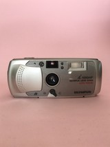 Olympus i 100 AF, Point and Shoot Camera - $15.00