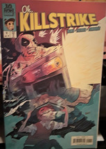 "BOOM STUDIOS-""OH, KILLSTRIKE""-#1-DATED:2015-GREAT BOOK FOR COLLECTOR'S!! - $1.98"