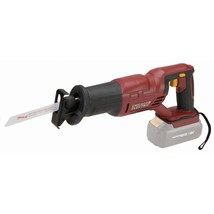 18 Volt Cordless Variable Speed Reciprocating Saw with Keyless Chuck Var... - $81.15