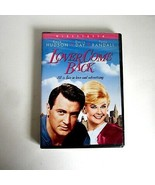 Lover Come Back DVD - Rock Hudson - Doris Day - Tony Randall - Widescree... - $11.75