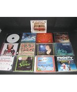 Lot of 13 Christmas CDs Assorted - $24.98