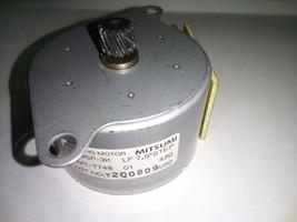 HP LaserJet CP1025nw Mitsumi m49sp-3k LF 7.5 deg Stepping Motor RM1-7748 - $9.99
